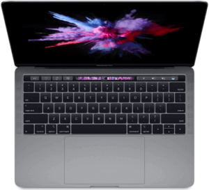 Apple MacBook Pro Gray