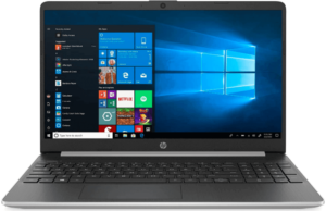 New HP Laptop 15 Touchscreen