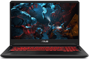 ASUS TUF FX705DY-EH53