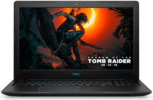 Dell Gaming Laptop G3579