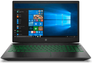 HP Pavilion Gaming Laptop