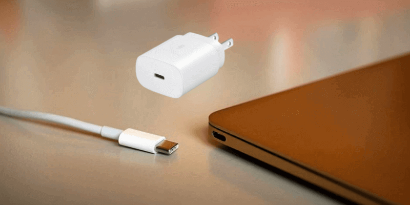 How to Charge Laptop with USB